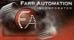 Farr Automation Robot Transporters